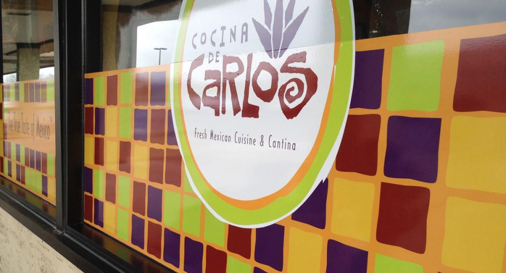 Cocina de Carlos image